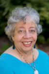 Lola Peters  Community Leader