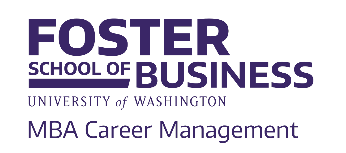UW Foster MBA Career Management.png