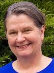 Sue Sherbrooke  Community Leader
