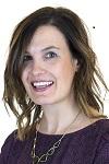 Courtney O'Neill  AECOM
