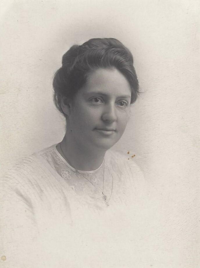 Joanna Pruitt Leonard