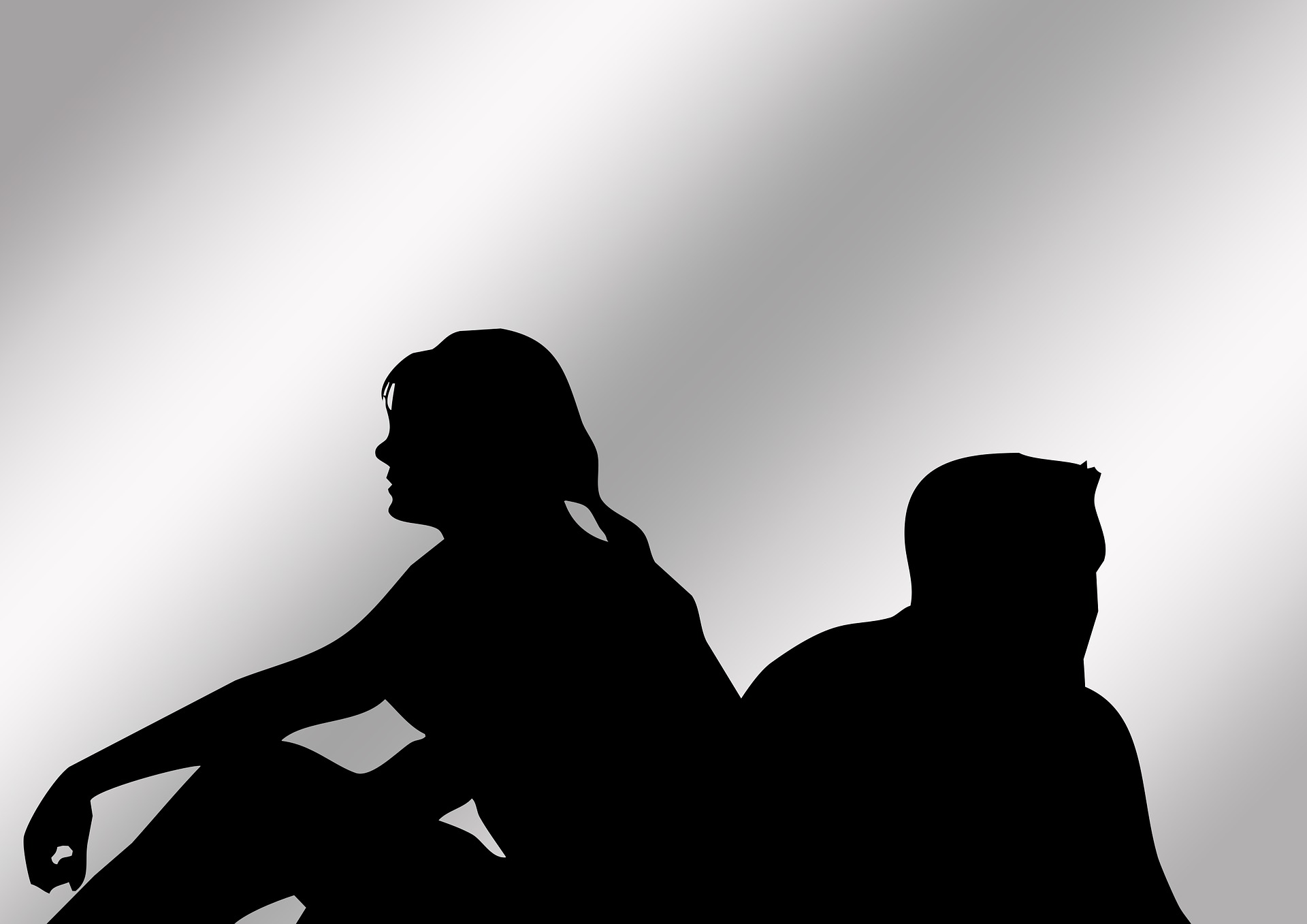 According to the American Psychological Association, America's divorce rate is at 50%.