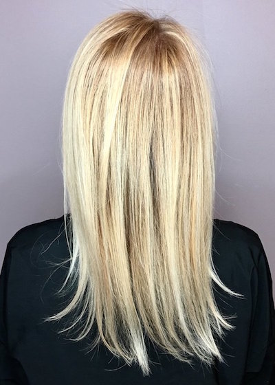 What To Do With Fine Hair Laura Braunstein Hair Studio