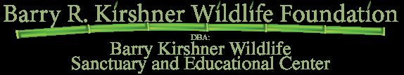 Kirshner wildlife sanctuary and educational center
