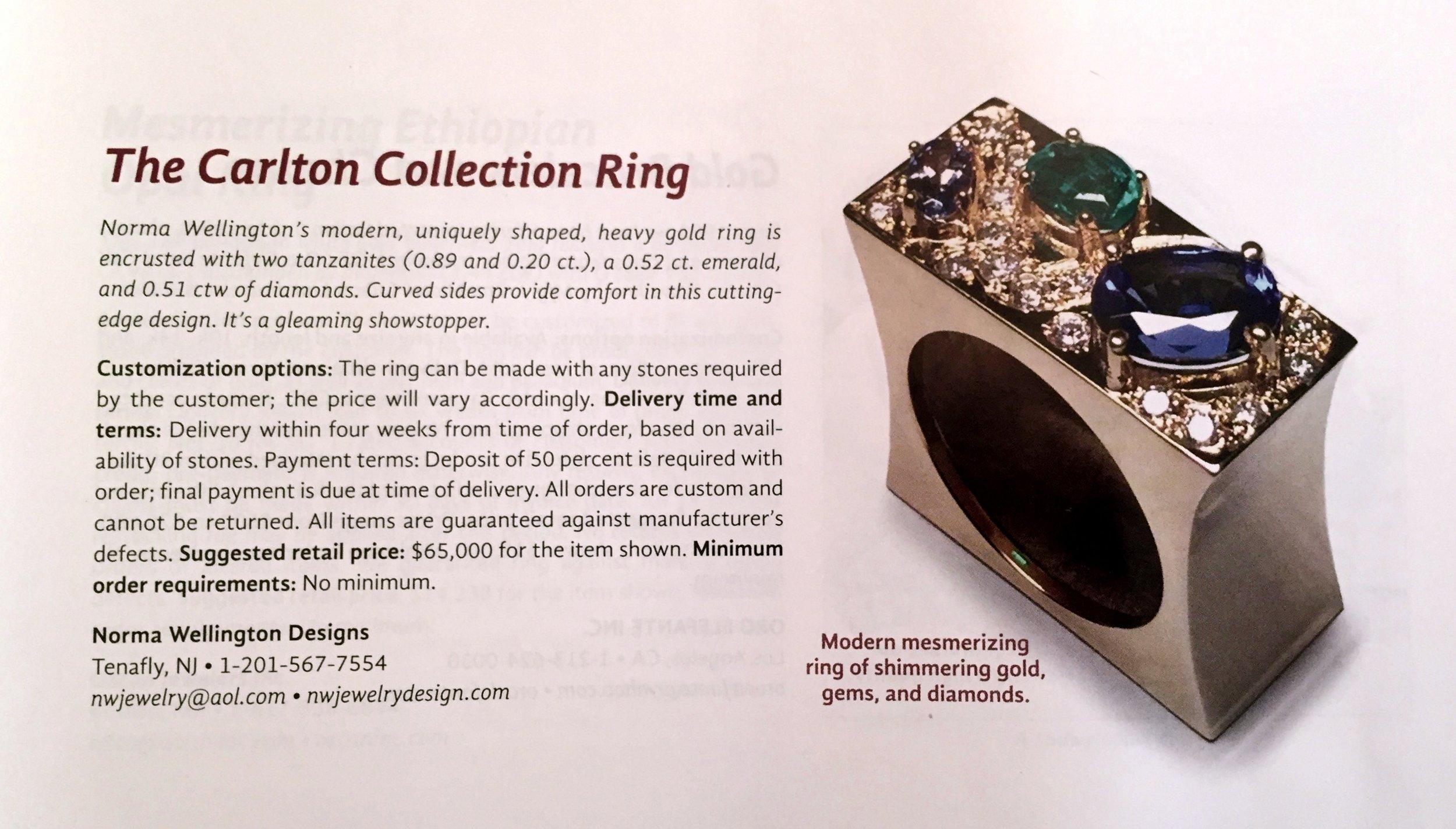 Carlton Tanz Ring Magazine.jpg