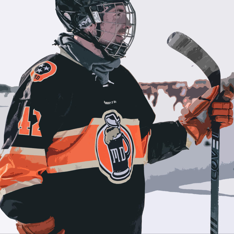 The Hockey Arsenal - was created to supply hockey equipment for the experienced, recreational hockey player. We design, develop, and manufacture our own sticks to deliver high quality, sensible sticks, conveniently available through existing online marketplaces, at affordable prices. We understand the need to balance quality and performance with durability and cost.