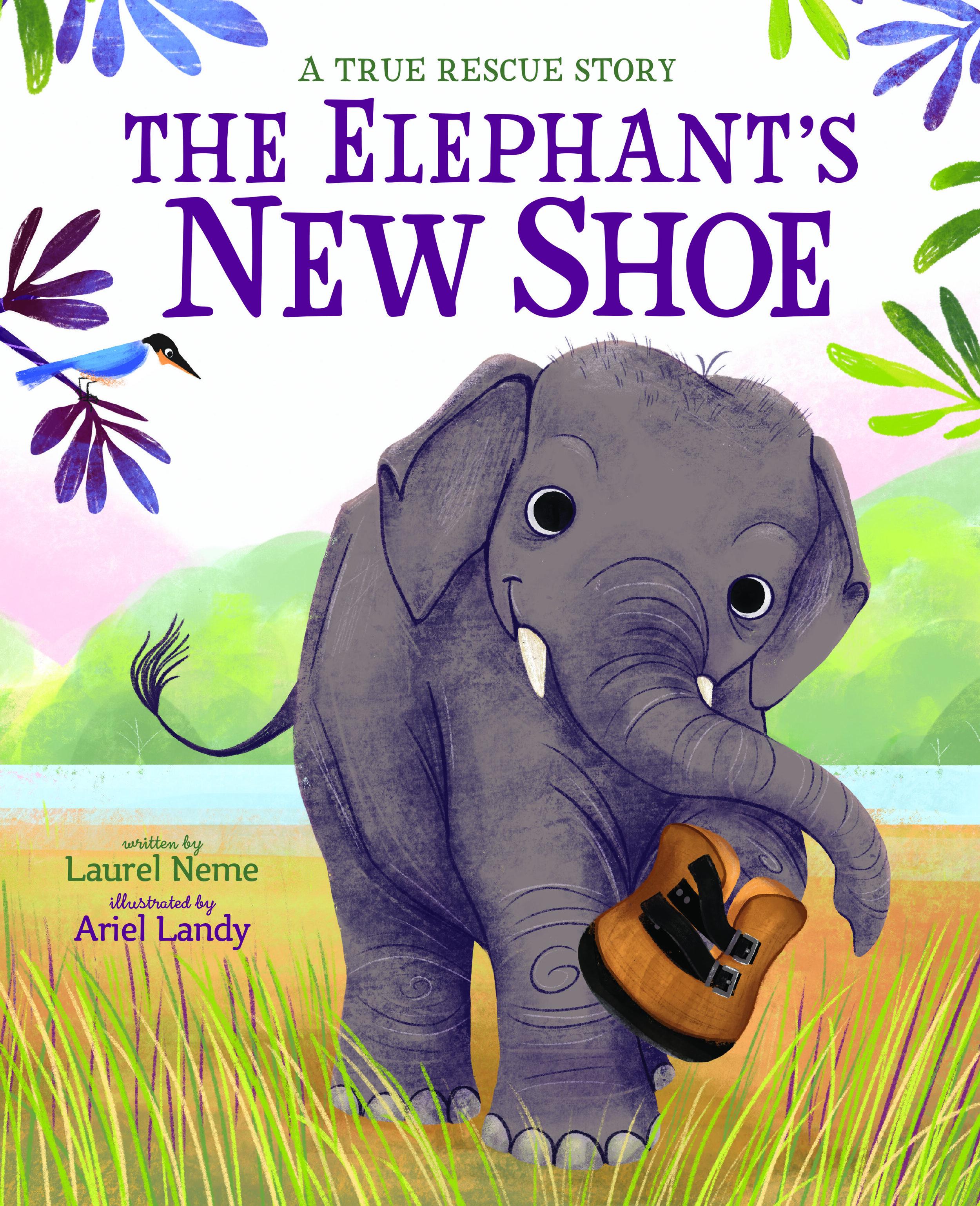 Elephant's New Shoe.jpg