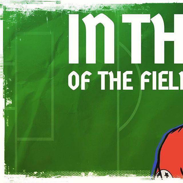Offset; The Migos Midfielder ⚽️🎖 . . . . . #illustration #procreate #ipad #football #hiphop #migos #offset #beckham #zeze #kodakblack