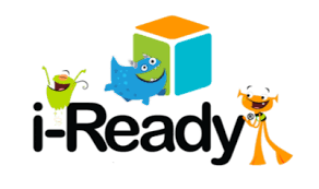 Click here for the iReady Summer Log. -