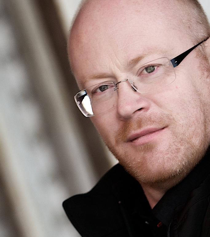 Hugh Keelan - Conductor