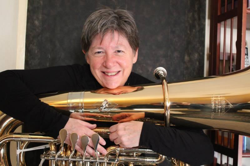 Susan Lemei - Tuba