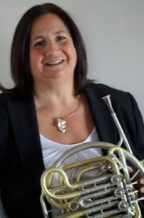 Victoria Dine Swensen - Horn