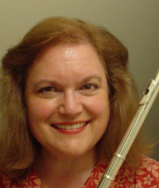 Lisa Bryan - Flute/Piccolo