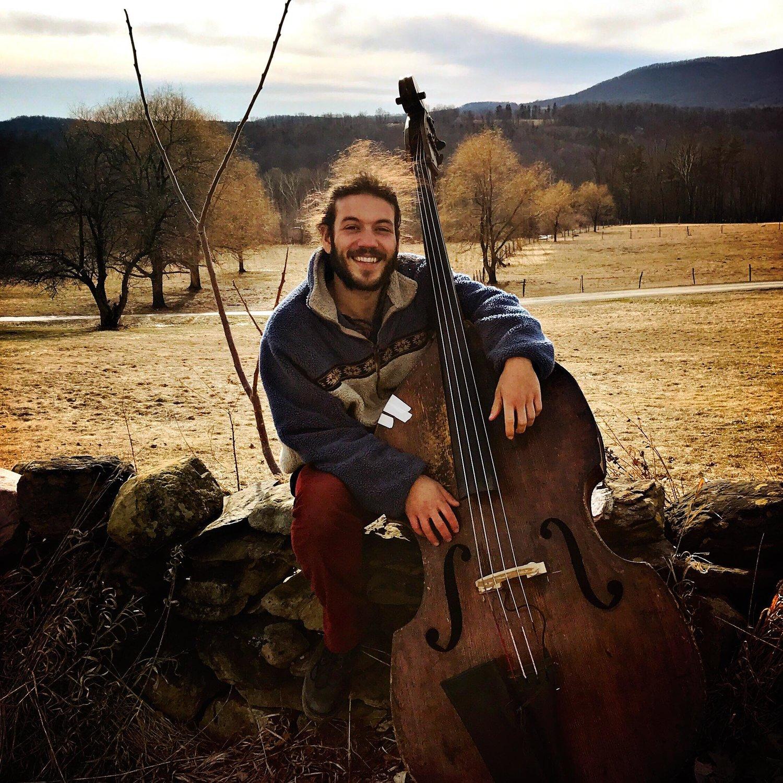Christopher Giannitti - Bass
