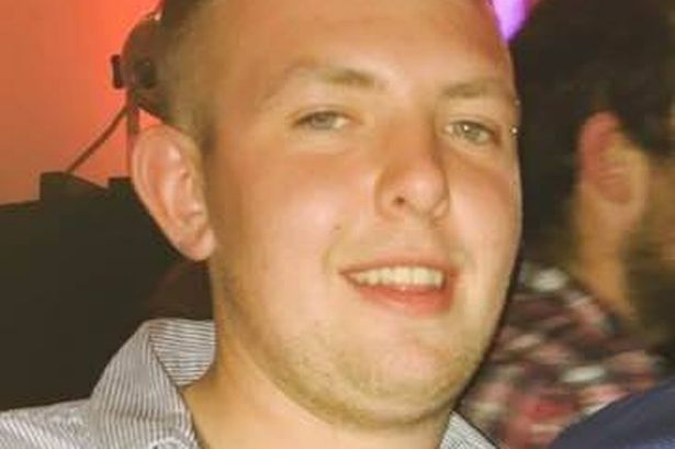 Tiarnan Rafferty, 22, died following a motorcycle accident in Sydney.