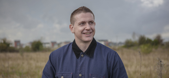 Damien Dempsey is among the confirmed performers for the Sydney Irish Festival.