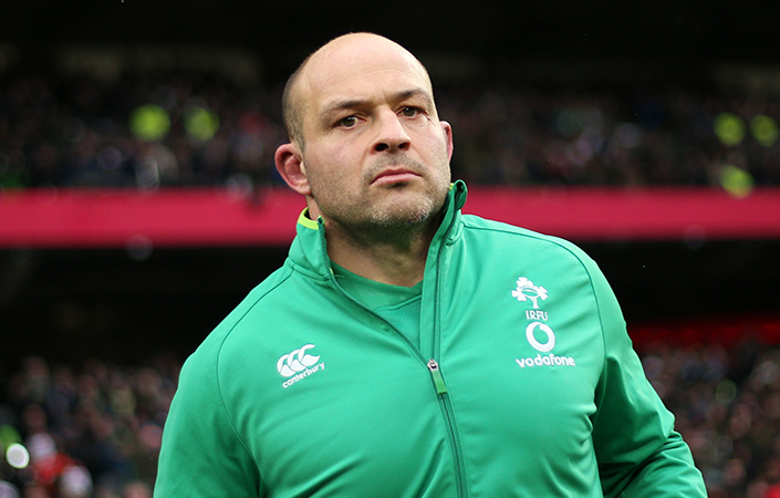 Irish skipper Rory Best has not travelled to Australia with the Irish squad.