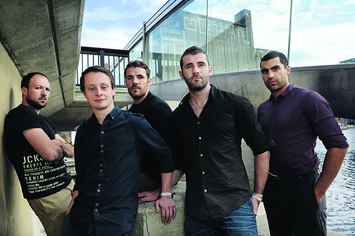 The Limerick five-piece played at a special memorial concert for The Cranberries Dolores O'Riordan earlier this year.