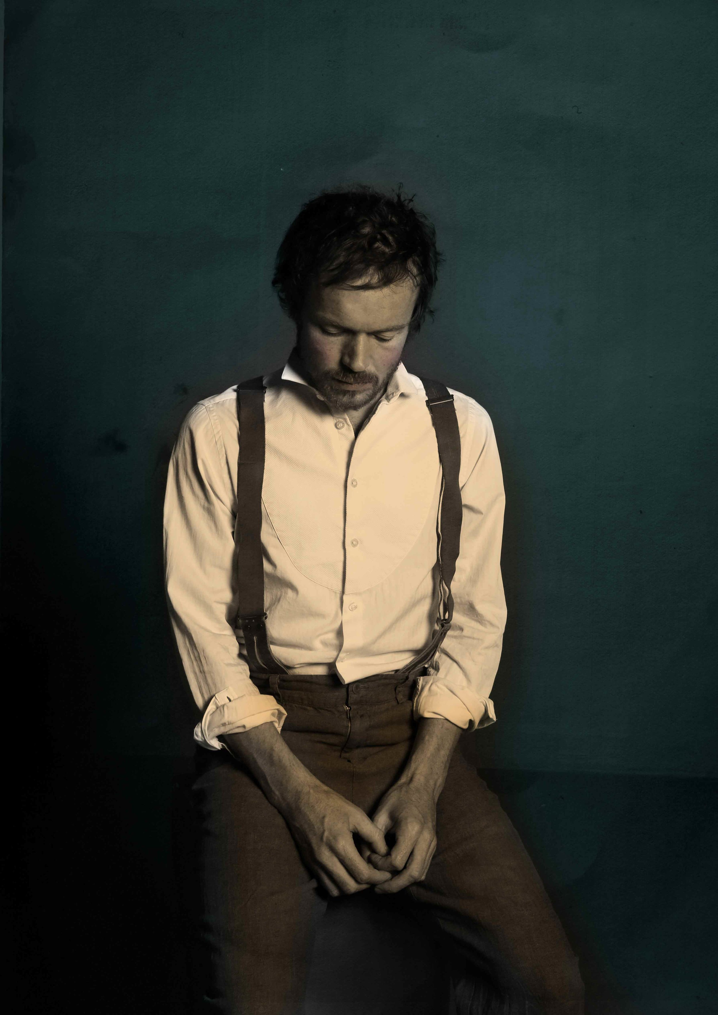 Damien Rice makes a welcome return to Australia.