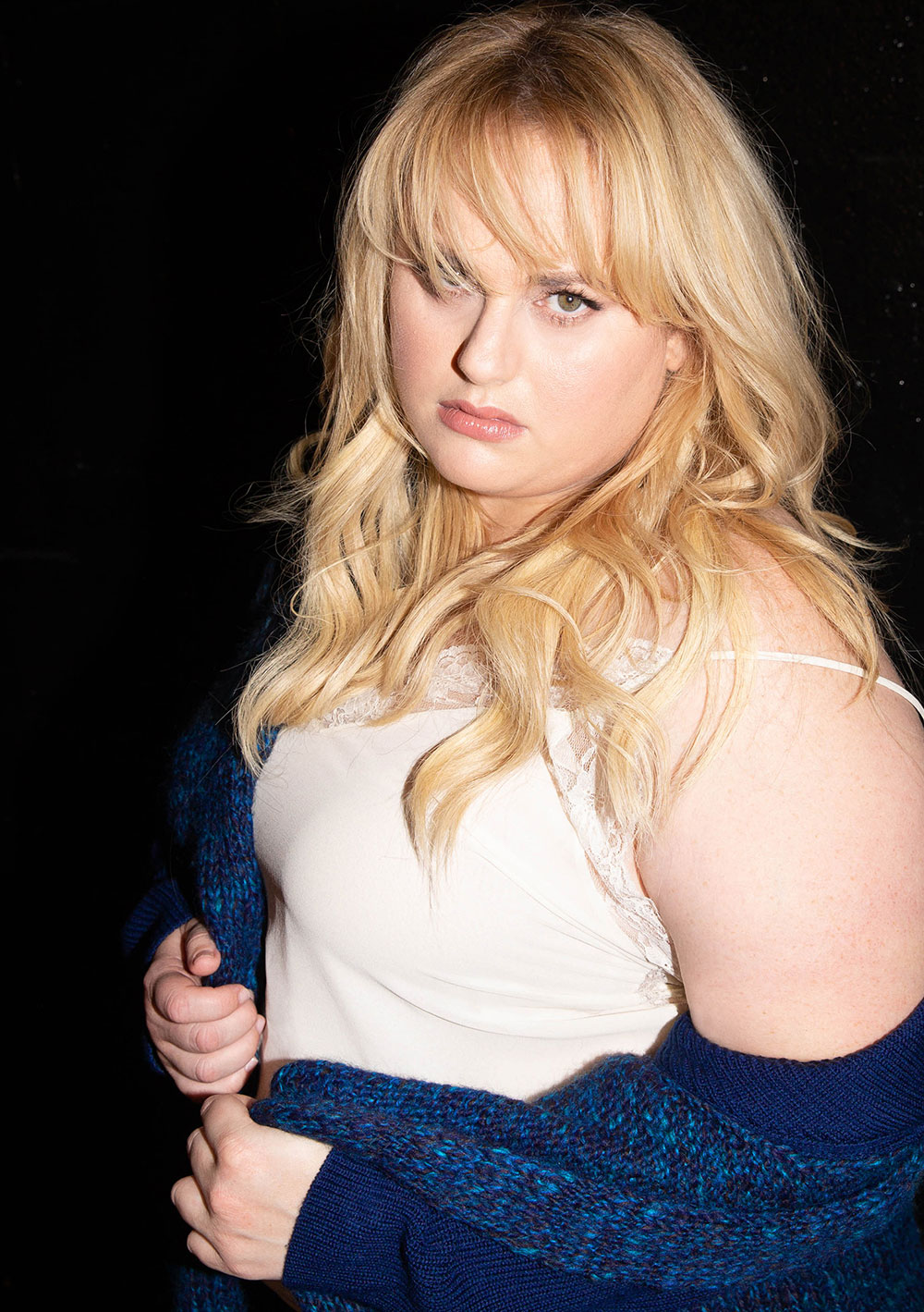 Rebel Wilson choose the McDonagh play but will not now star in the STC production.
