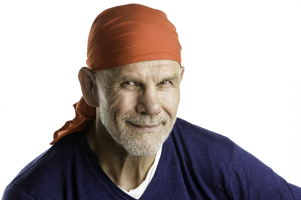 Peter FitzSimons says writing the book has 'reawakened' his own Irish roots.
