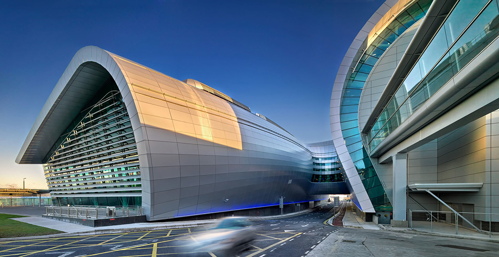 Flights to Dublin airport from Australia have never been cheaper.