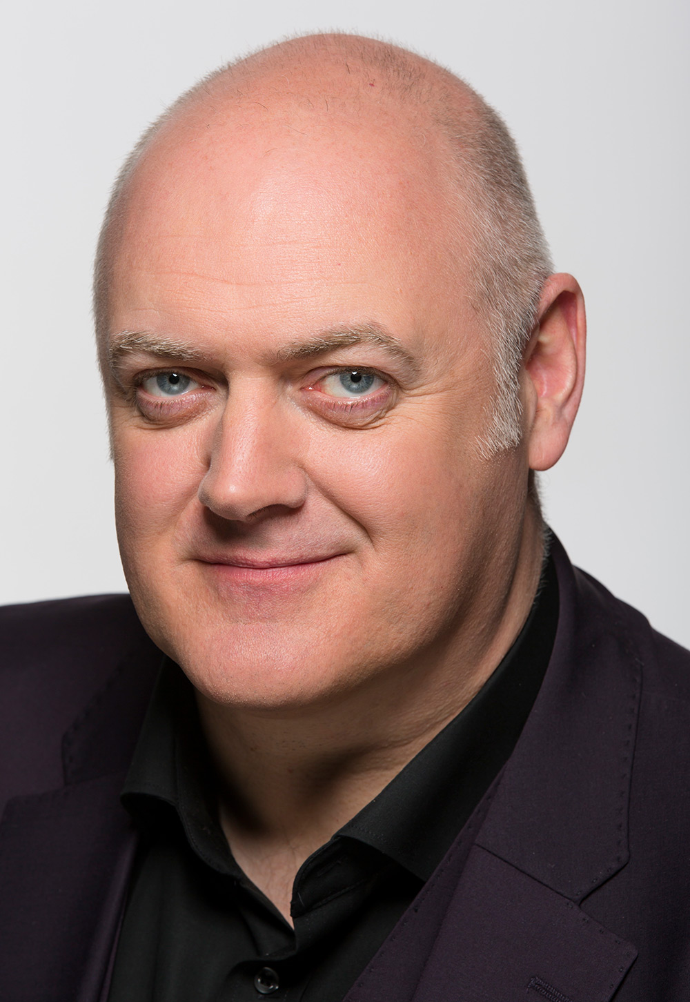 O'Briain almost moved to Melbourne 16 years ago.