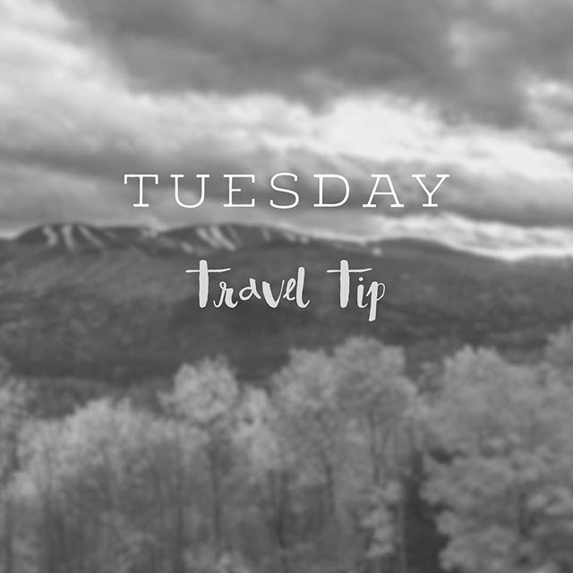 Today's Tuesday Travel Tip:  Consider travel insurance. Life is full of adventures, some of which aren't planned. Travel insurance is a great way to cover the unforeseen. Questions on how this works? We're here to help!