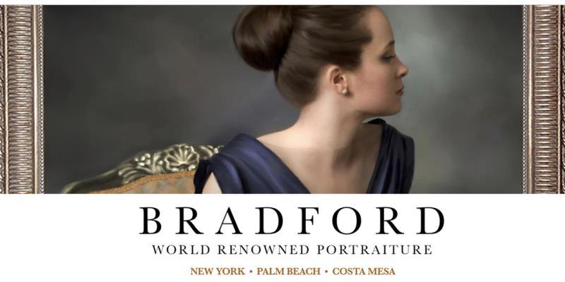 Bradford Portraits