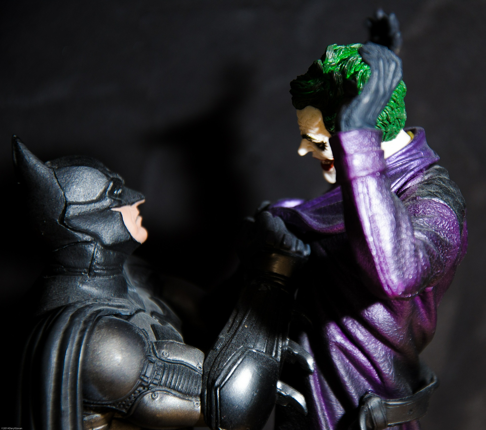United States v. Bruce Wayne     18 U.S.C. § 113(a)(3) assault with a dangerous weapon