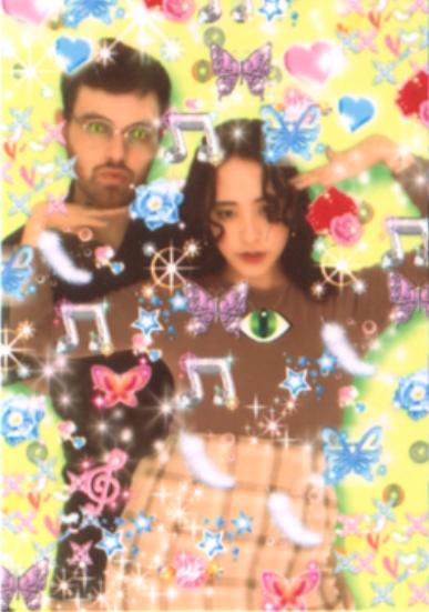 ☻ Cristian Hernandez & Juli Majer ☻