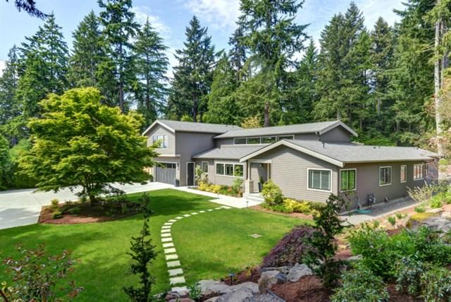 10108 SE 21st St Bellevue | $2,250,000