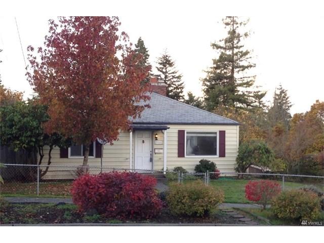 3606 SW Cloverdale St Seattle | $404,000