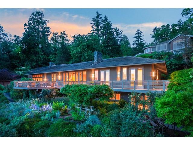 7629 W Mercer Wy Mercer Island | $1,700,000