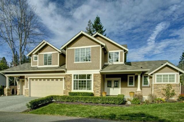 7134 NE 132nd Lane Kirkland | $750,000