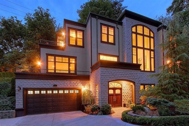 576 Lake Washington Blvd E Seattle | $1,431,000