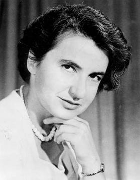 Rosalind Franklin (1920 - 1958)