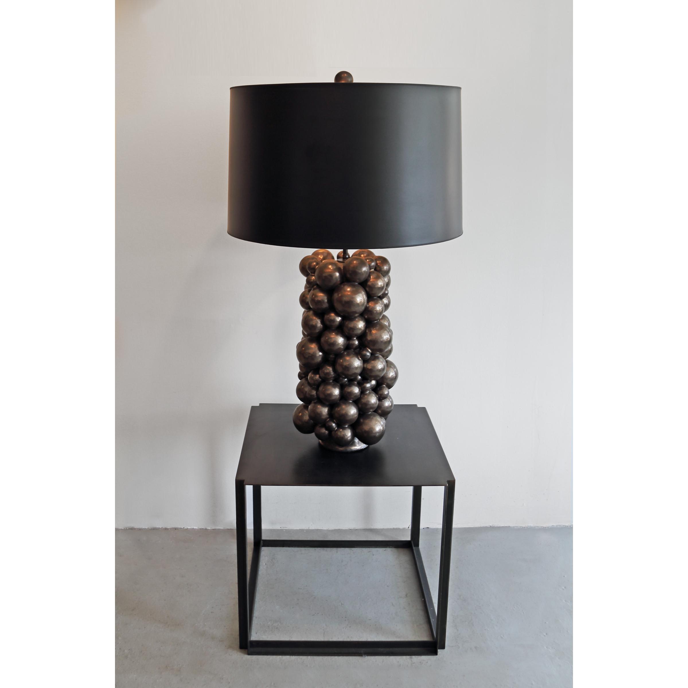 Bubble Lamp (Pair)