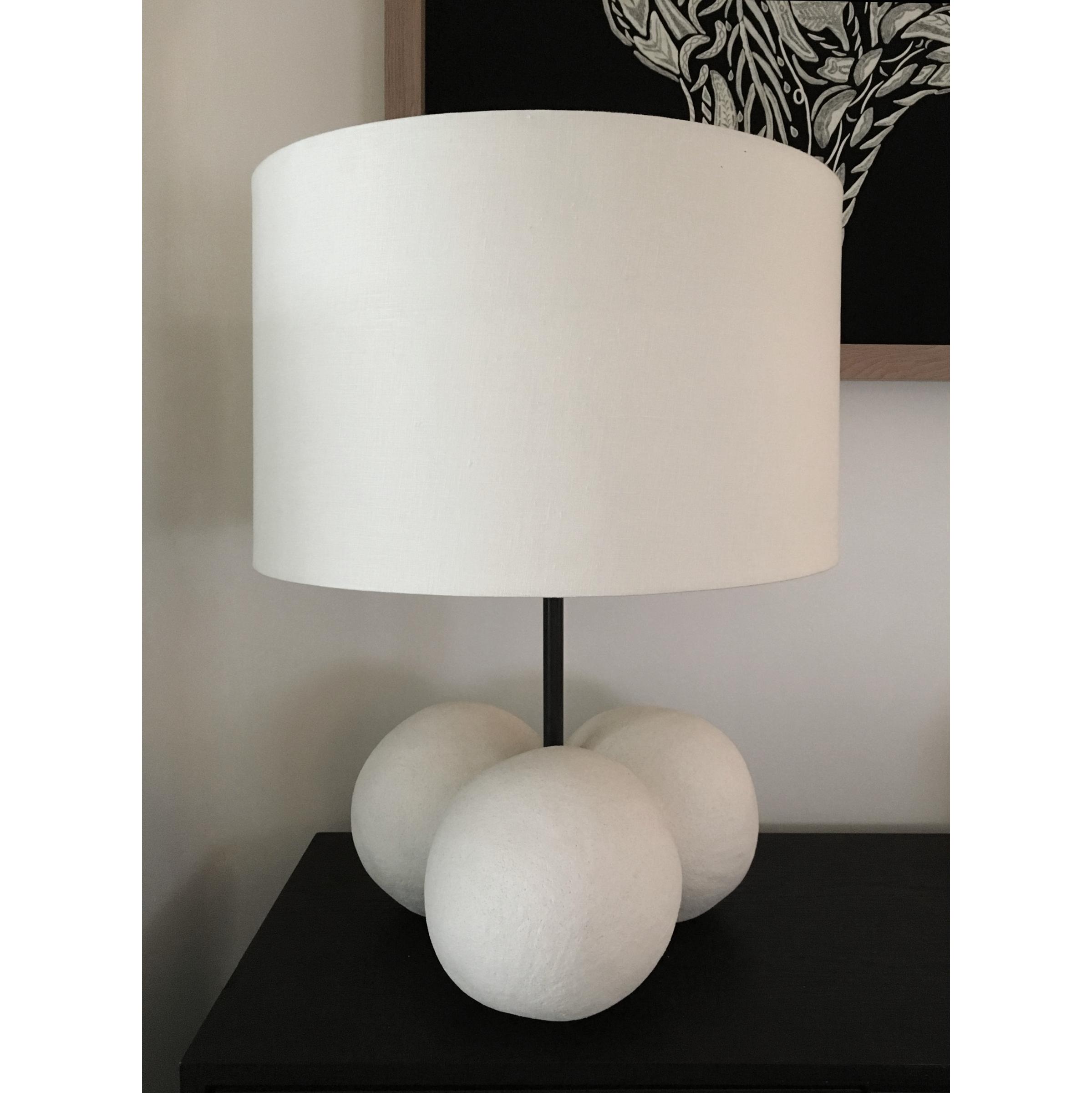 Pawn Lamp Base