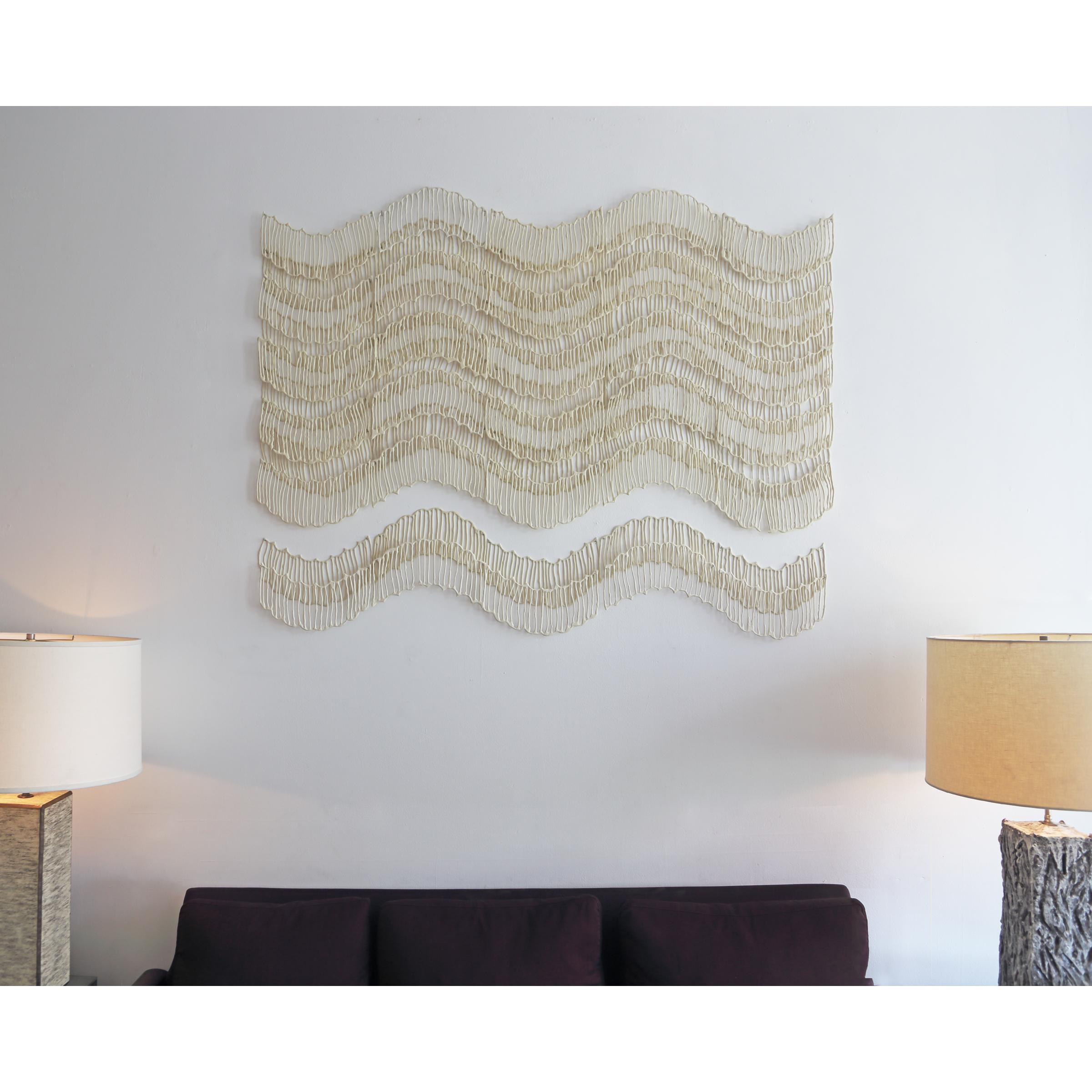 Wave Lace