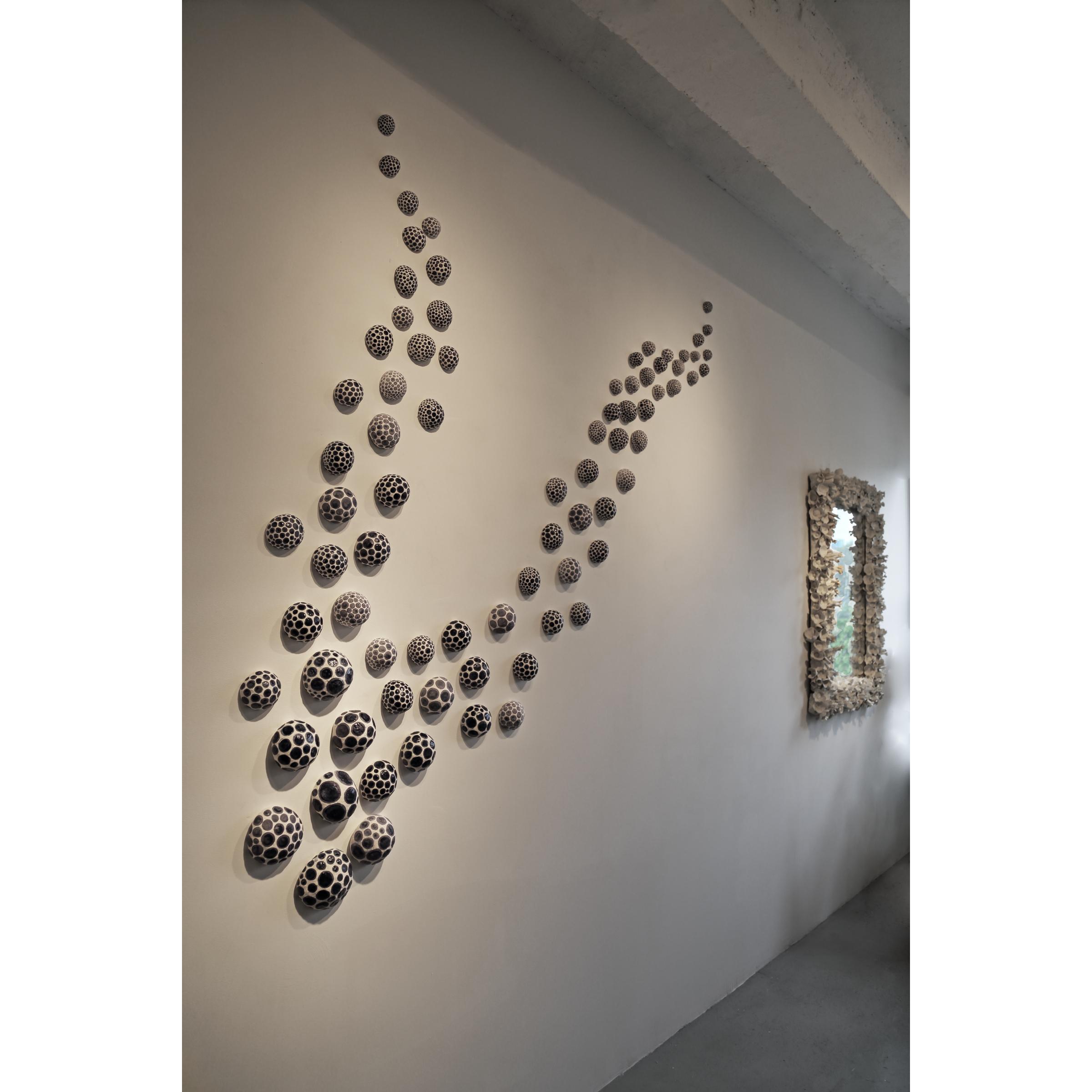 Polka Dot Bubbles