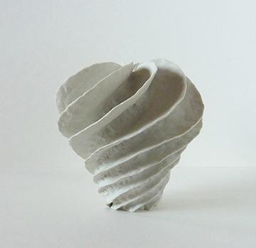 Spiral Flanged Vessel