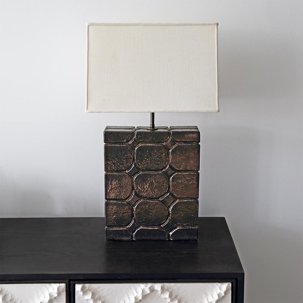 Tortuga Lampbase