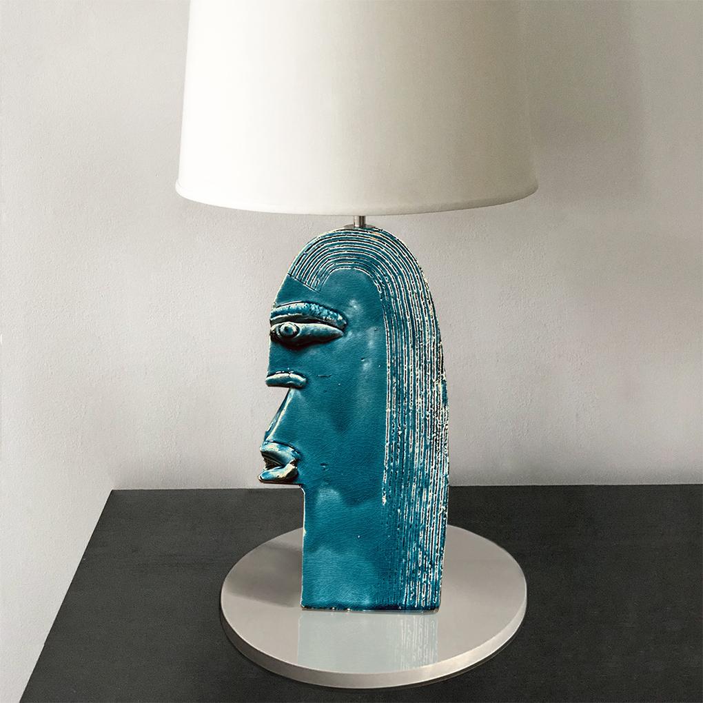 Mister Lampbase