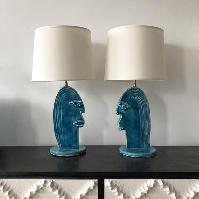 Mister Lamp Base