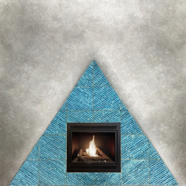 Copan Fireplace Surround