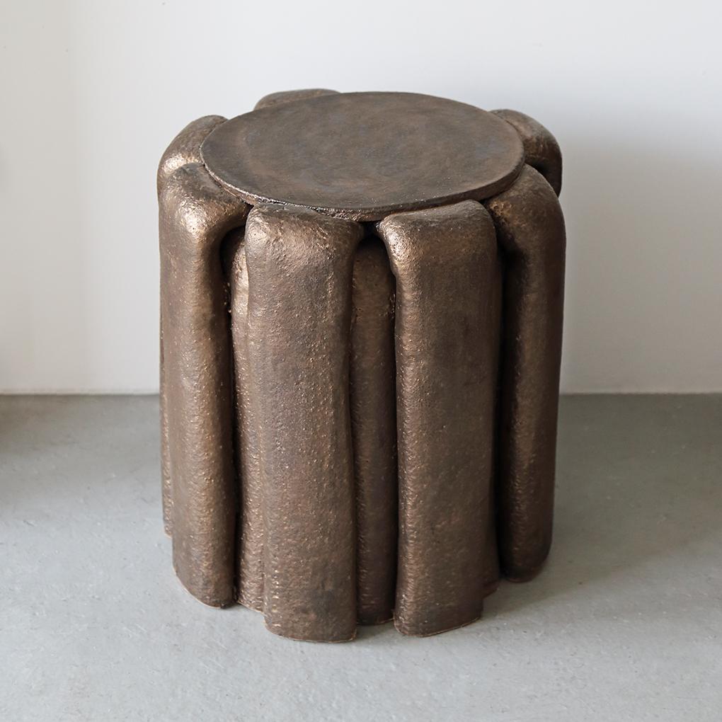 Tube Stool / Side Table