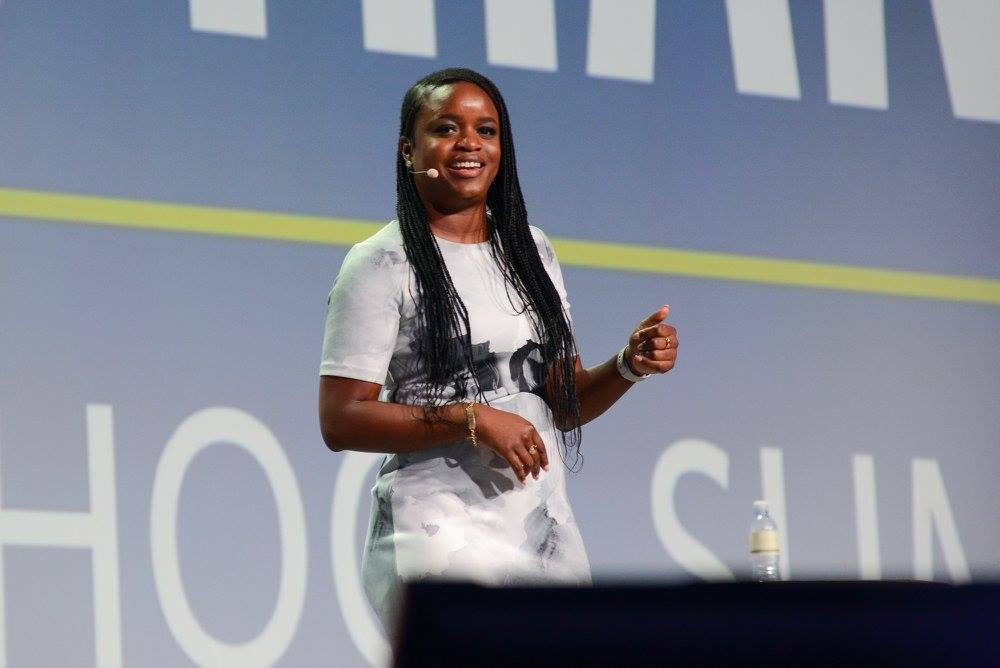 A sought after speaker, Brittany has been seen from the  Oxford Union to Radio City Music Hall and the White House.  From workshop audiences of 20 to keynote crowds of thousands, Brittany inspires, provokes and challenges everyday people to take action for good.
