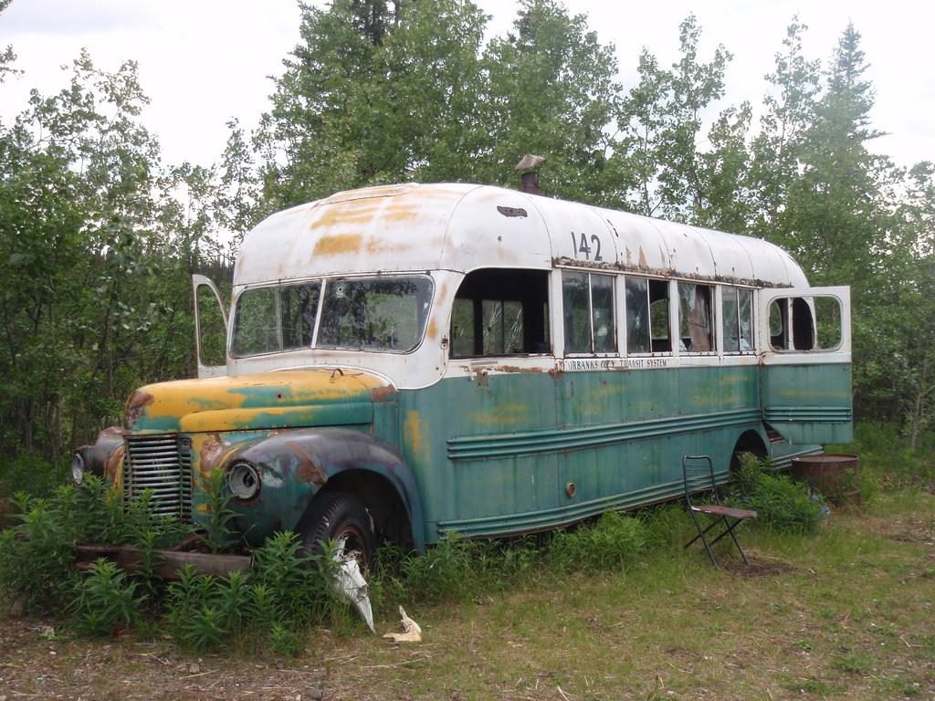 Magic Bus 142
