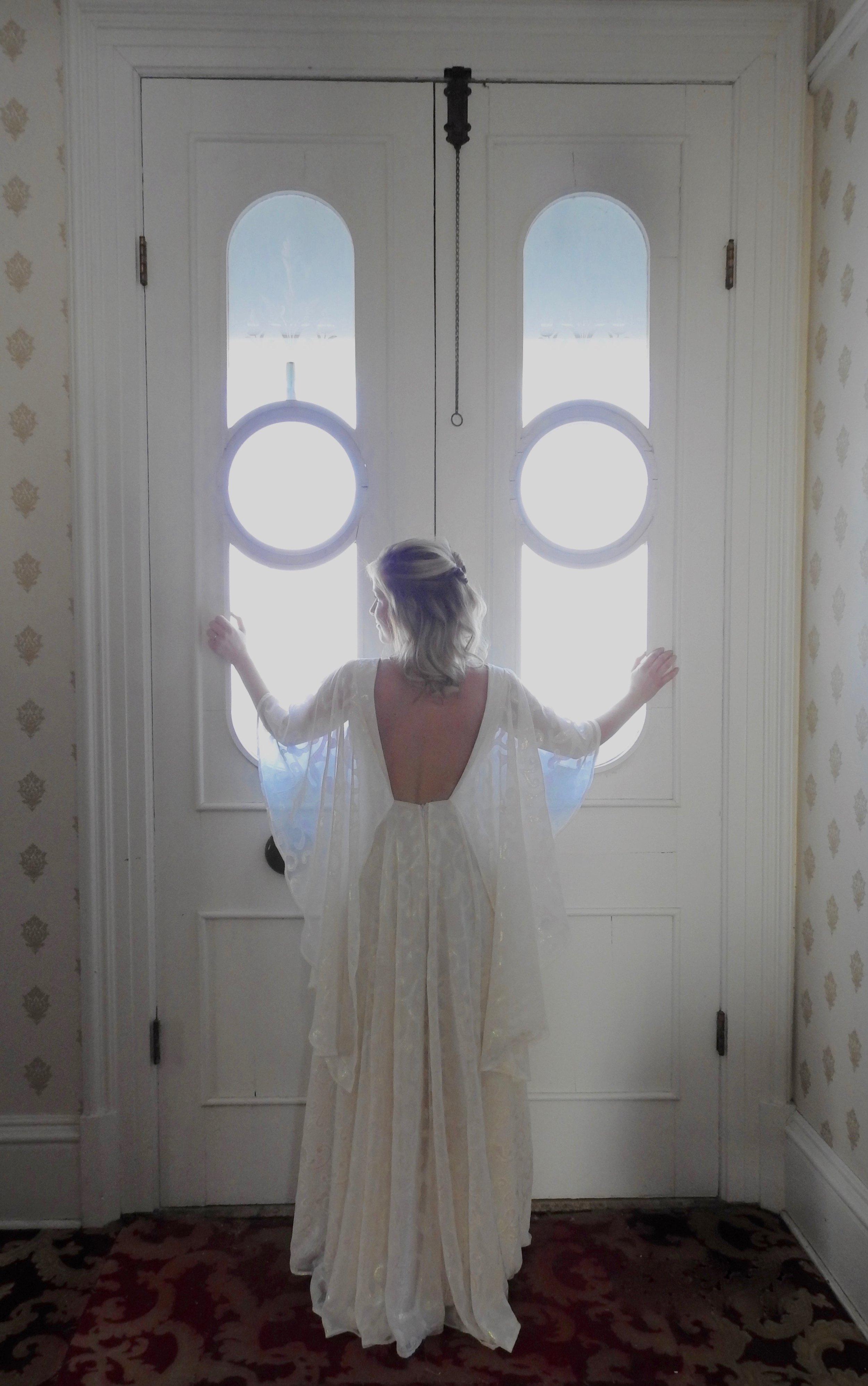 Arabella Gown -